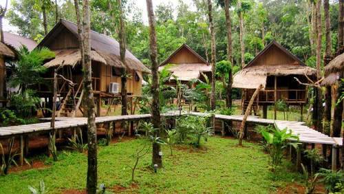 Bamboo Hideaway Koh Mak