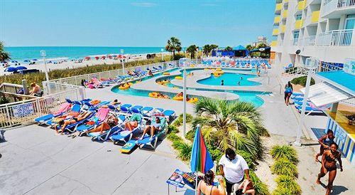 Bay Watch Resort Myrtle Beach