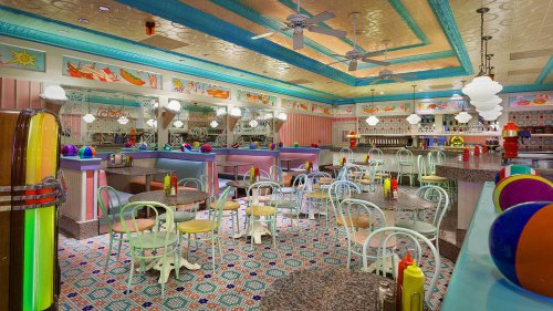 Disney's Beach Club