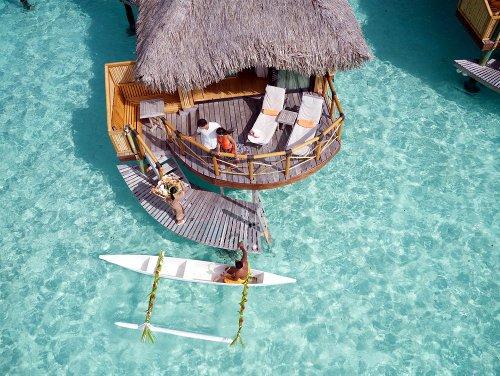 Beach Pearl Bora Bora Resort
