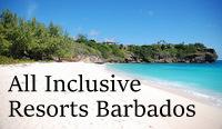 All Inclusive Resorts Barbados