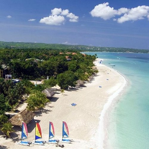 Beaches Negril All Inclusive Beach Resort