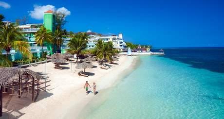 Beaches Boscobel - Jamaica Family All Inclusive Resort