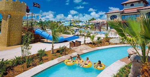 Beaches Turks all Inclusive Family Resorts