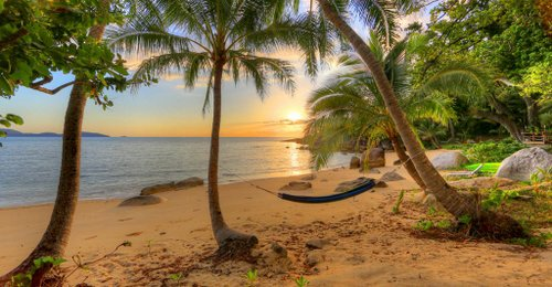 Queensland Island Vacations