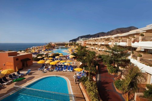 Be Live Family Costa los Gigantes, Tenerife
