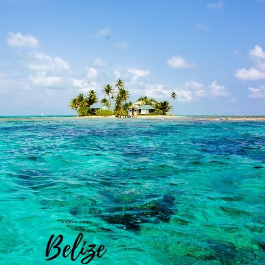 Belize All Inclusive Caribbean Vacations