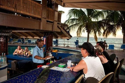 Bolongo Bay Virgin Islands Beach Resort