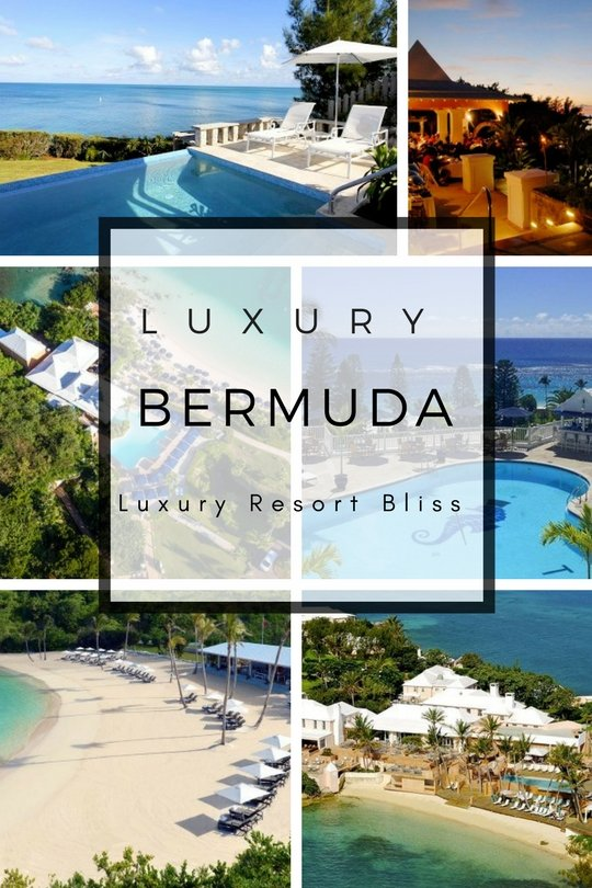 The Best Luxury Resorts in Bermuda