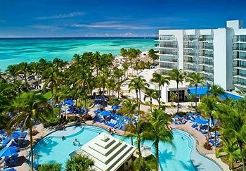 Top Aruba Resorts