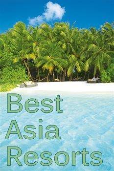 Luxury Travel Asia