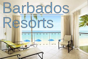 Barbados Resorts
