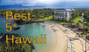 5 Star Hawaii