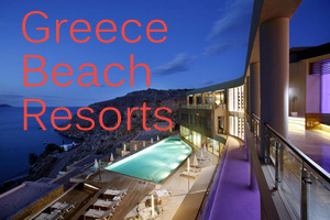 Lindos Blu Luxury Hotel & Suites - Rhodes