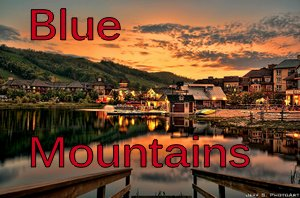 The Village - Four Season Resort at Blue Mountain. Jeff S. PhotoArt