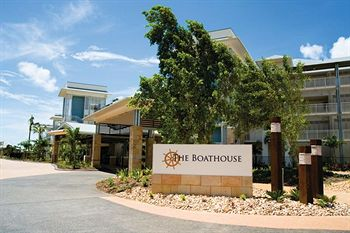Boathouse Airlie Beach Resort