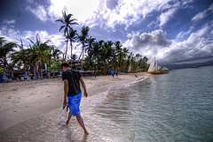 Boracay Beach FLICKR CC