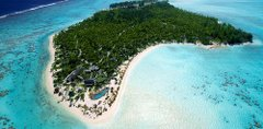 Tahiti Luxury Resorts