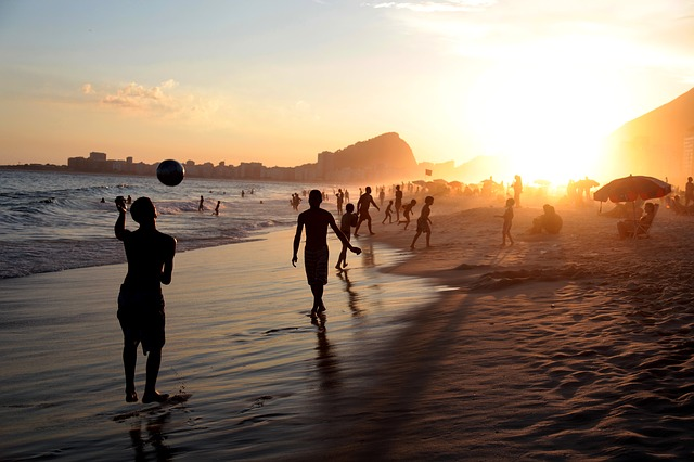Brasil All Inclusive Beach