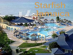 Starfish Resort Jamaica