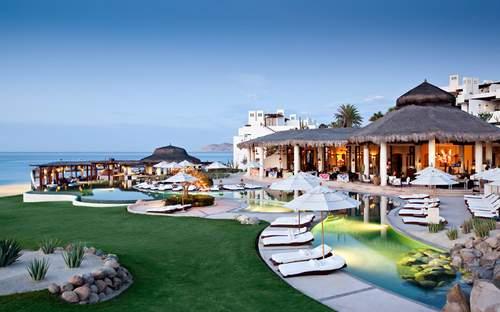Las Ventanas al Paraiso Cabo San Lucas Resort