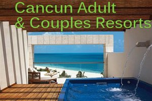 Excellence Playa Mujeres Cancun Adults Only All Inclusive