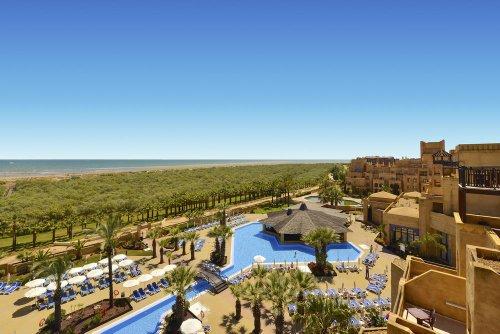 Iberostar Isla Canela All Inclusive Resorts, Spain