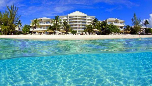 Caribbean Club Grand Cayman Resort