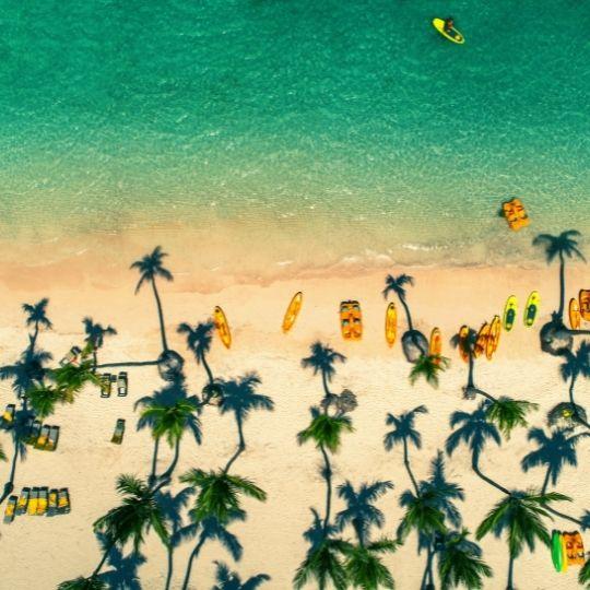 Caribbean  vacation resorts