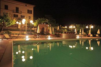 Villa Curina Resort, Italy