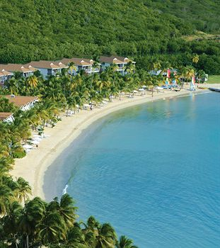 Carlisle Bay, Antigua Resort