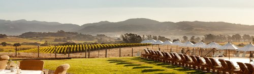 The Carneros Inn, Napa Valley