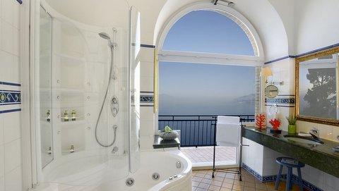 Caesar Augustus Europe Luxury Resort at Anacapri
