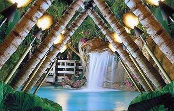 Cheeka Lodge Florida Luxury Spa Resort