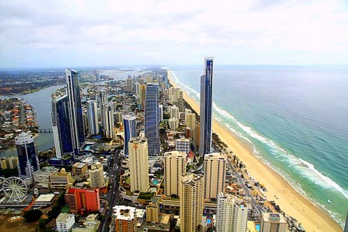 Gold Coast Australia Holidays