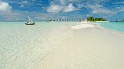 COMO Five Star Maldives Luxury