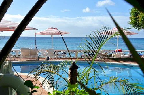 Cobblers Cove Resort
