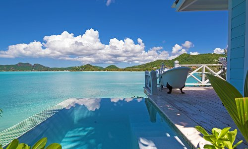 Cocobay All Inclusive Antigua