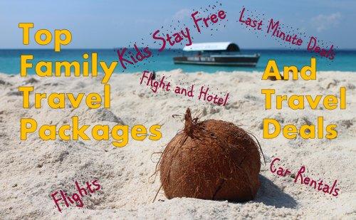 Family-travel-deals