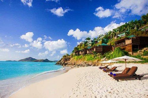 Coco's Antigua