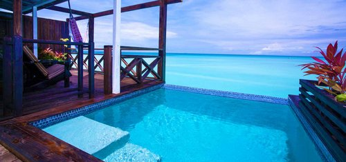 Cocos All Inclusive Resort