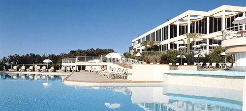 Beachfront Opal Cove Coffs Harbour Resort