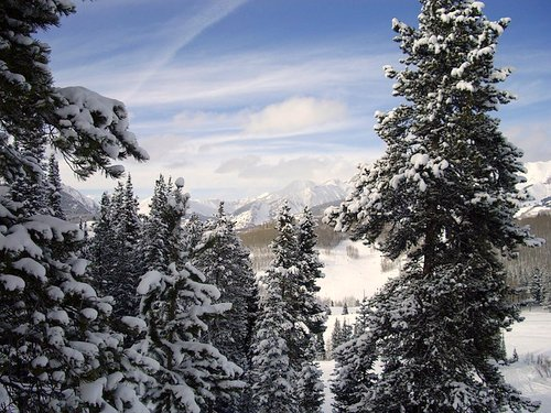 Colorado Family Ski Vacations