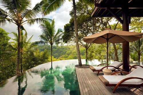 Como Shambhala Bali Luxury Resort