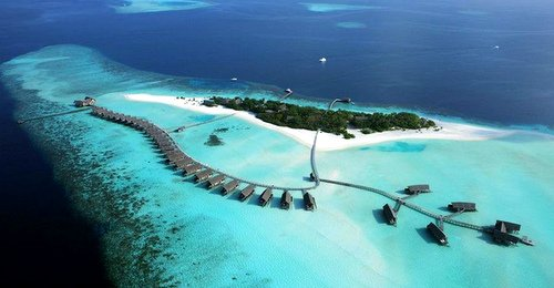 Como Maldives