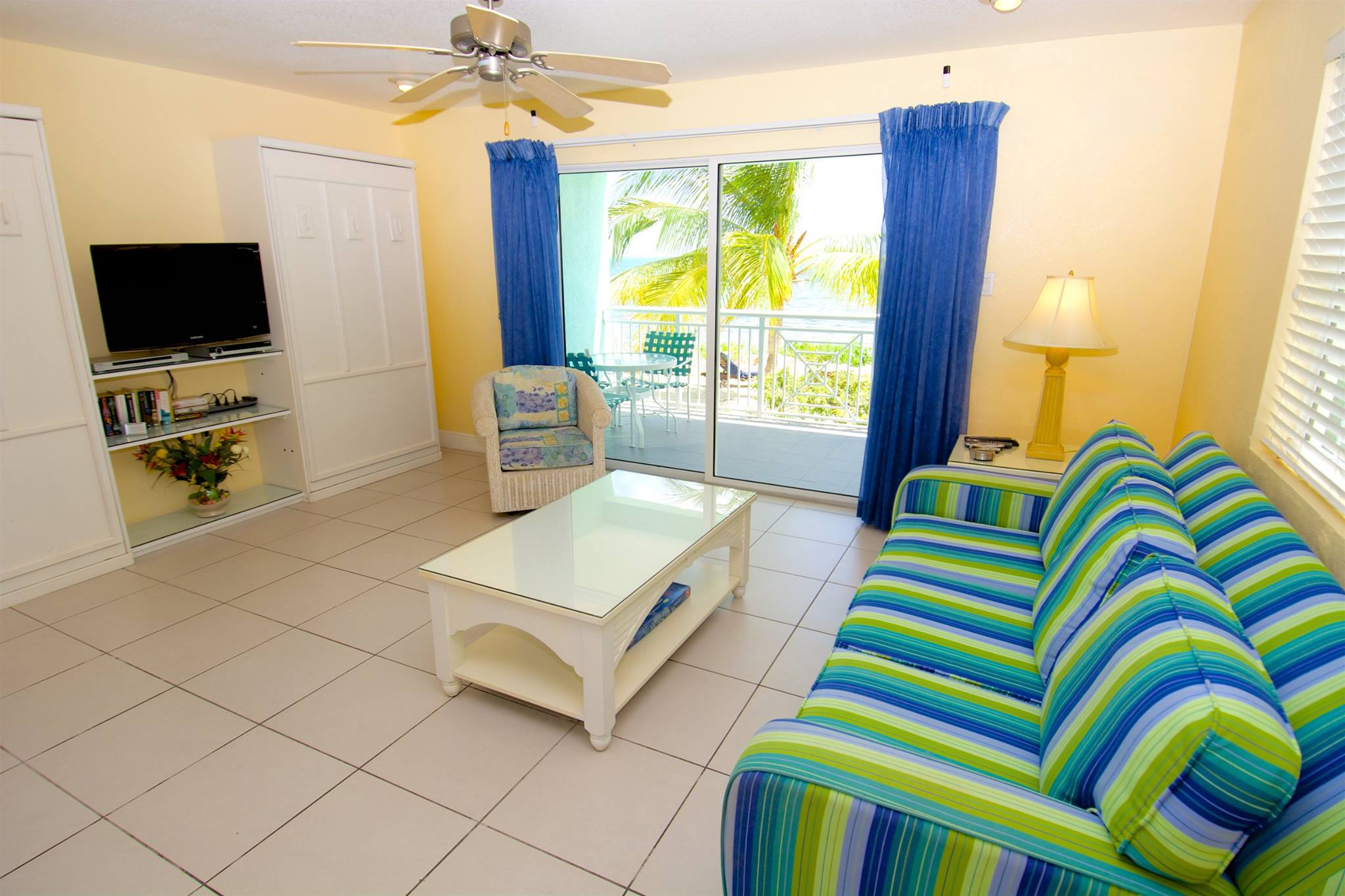 Compass Point Dive Resort Room