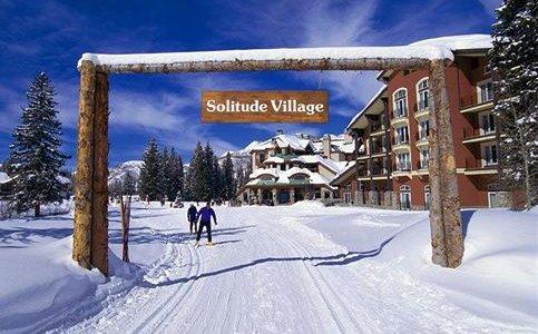 Solitude Condominiums, Solitude, Utah