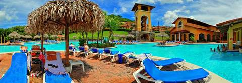 Papagayo Costa Rica All Inclusive Resort