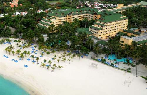 Coral Costa Caribe Resort