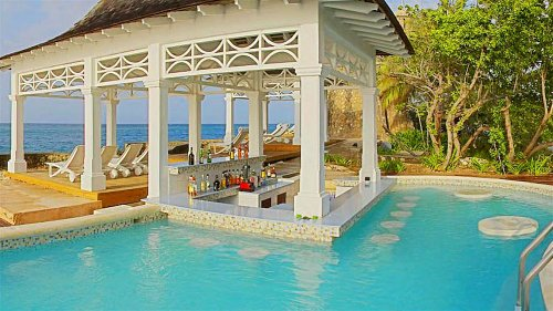 Couples Resort Jamaica
